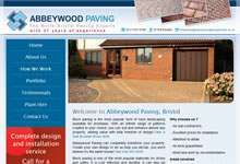 Abbeywood Paving