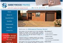 Abbeywood Paving