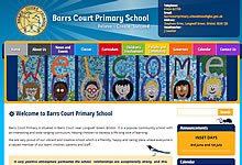 Barrs Court Primary School