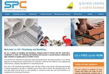 SPC Plumbing and Building