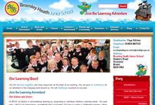 Bromley Heath Junior School