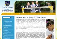Christ Church Hanham Primary School