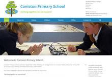 Coniston Primary School