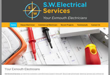 S W Electrical Services