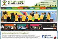 Kings Forest Primary School