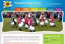 Mangotsfield Festival