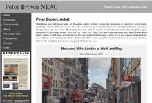Peter Brown NEAC