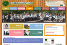 Staple HIll Primary School
