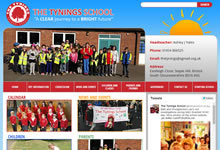 The Tynings Primary School