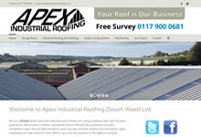 Apex Industrial Roofing