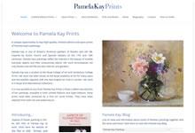 Pamela Kay Prints