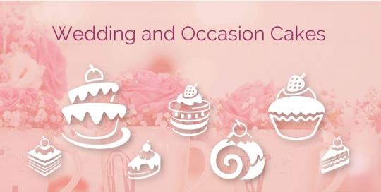 Rosie Shaw Cake Company