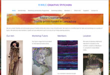 Ribble Creative Stitchers