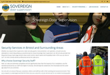 Sovereign Door Supervision