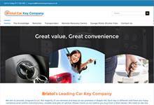 Bristol Car Key Company