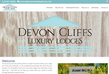 Devon Cliffs Luxury Lodges