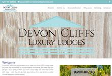 Devon Cliffs Luxury Lodges