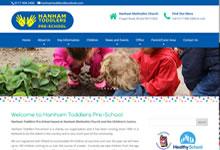 Hanham Toddlers Pre-School