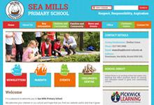 Sea MIlls Primary School