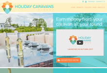 Holiday Caravans Direct