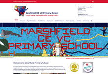 Marshfield Primary School