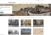 Peter Brown NEAC