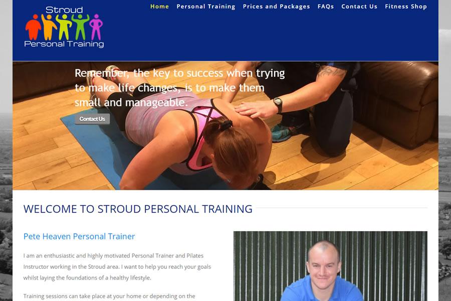 stroud-personal-training