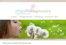 Chapel Hill Day Nursery