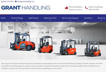 Grant Handling