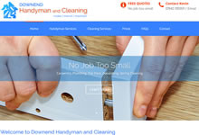 Downend Handyman and Cleaning
