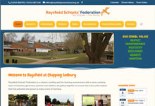 Raysfield Primary School