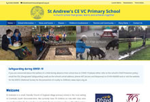St Andrews Primary School