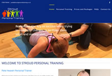 Stroud Personal Training