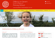 Oldbury Primary School