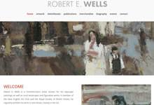 Robert E Wells